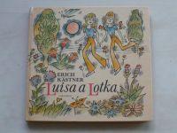 Kästner - Luisa a Lotka (1978)