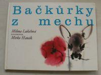 Lukešová - Bačkůrky z mechu (1968)