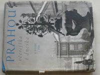 Poche - Prahou včerejška i dneška (1958)