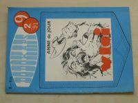 Rodokaps 2 - Anne de Jour - Vlci (1991)