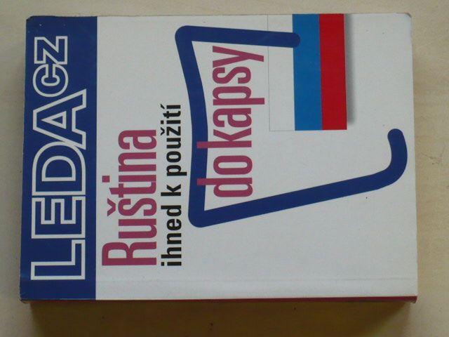 Ruština do kapsy - ihned k použití (2008)