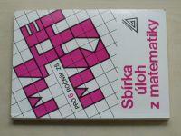 Sbírka úloh z matematiky pro 6. ročník ZŠ (1994)