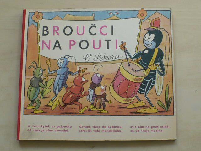 Sekora - Broučci na pouti (1984)