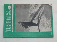 Turistika 1-5 (1958) ročník X.