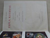 Vrabec - Teplá kuchyně (1950)