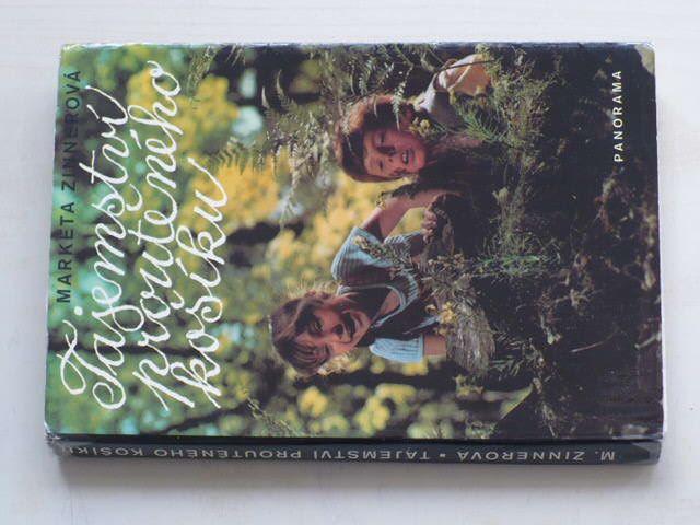 Zinnerová - Tajemství proutěného košíku (1982)