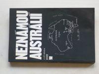 Benda - Neznámou Austrálií (1985)