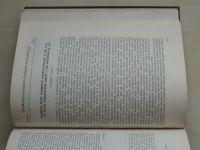 Československý časopis historický 1-6 (1961) ročník IX.