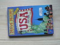 Deary - Děsivé dějiny - USA (2003)