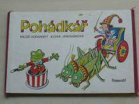 Horanský - Pohádkář (1985)
