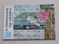 Korálky 49 - Andersen - O princezně na hrášku (1968)