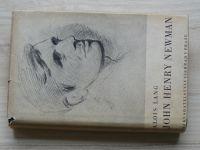 Lang - John Henry Newman (1947) Úvod do jeho náboženské filosofie