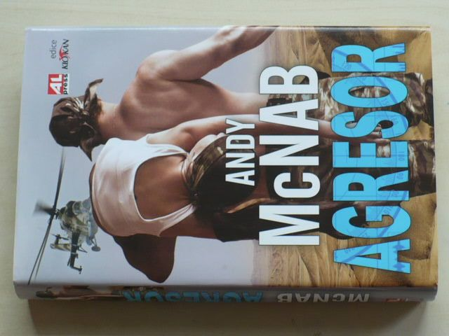 McNab - Agresor (2012)