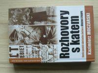 Moczarski - Rozhovory s katem (2007) válečný zločinec Jürgen Stroop