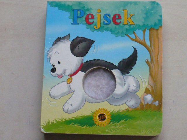 Pejsek (2006) řada Břicháčci