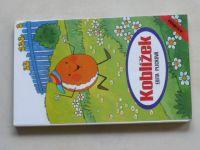 Plicková - Koblížek (2000)