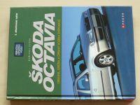 Plšek - Škoda Octavia - Obsluha, údržba a opravy vozidla svépomocí (2008)