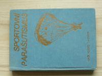 Řepka a kol. - Sportovní parašutismus (1980)