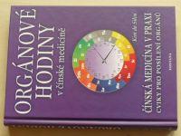 Silva - Orgánové hodiny v čínské medicíně (2003)
