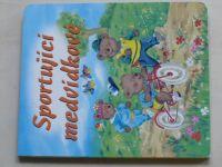 Sportující medvídkové (2006)