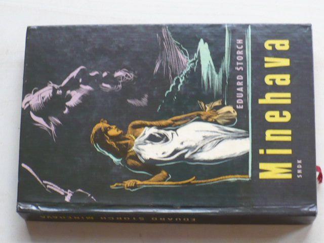 Štorch - Minehava (1964)