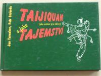 Turneber - Taijiquan a jeho tajemství (1996)