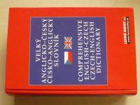 Velký anglicko-český česko-anglický slovník (2007)
