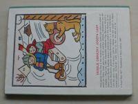 Veselé obrázky Josefa Lady (1981)