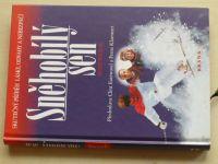 Wilson - Sněhobílý sen (2000)