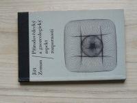 Zeman - Přírodovědecký a gnozeologický aspekt rozpornosti (1981)