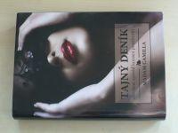 Camilla - Tajný deník - Otevřená zpověď luxusní prostitutky (2011)