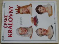 České královny (2011) edice Odkaz