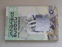 Jediné opravdu původní japonské sudoku pro pokročilé (2006)