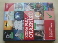 Kniha plná otazníků aneb Cesta k titulu domácího vševěda (2016)