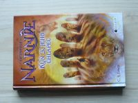 Lewis - Letopisy Narnie - Kůň a jeho chlapec (2005)