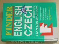Nový anglicko-český slovník (2006)