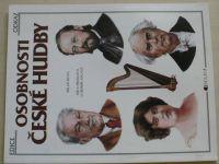 Osobnosti české hudby (2011) edice Odkaz