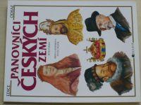 Panovníci českých zemí (2011) edice Odkaz