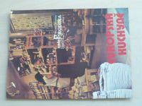 Příloha časopisu Naše rodina - Evropská kuchyně - č.7 (nedatováno)