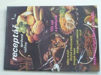 Receptář správné výživy 1 (1988)