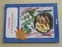 Šafářová - Pokrmy s vůní česneku (1991)