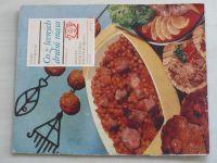 Sešity domácího hospodaření - svazek 49 - Tučková - Co z levných druhů masa (1970)