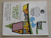 Sešity domácího hospodaření - svazek 62 - Kašparová - Vaříme v auto-kempinku (1973)