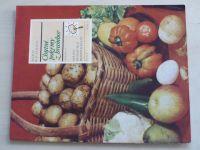 Sešity domácího hospodaření - svazek 65 - Havelková - Chutné pokrmy z brambor (1973)