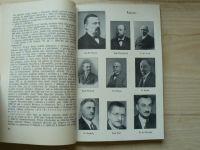 Símě hořčičné - Památník Slovanského gymnázia v Olomouci 1867-1947