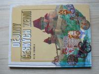 Čornej - Dějiny českých zemí (2003)
