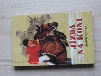 Dobeš - Jízda na koni (1997)