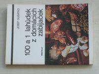 Dušátko - 100 a 1 lahůdek z domácích zabijaček (1989)