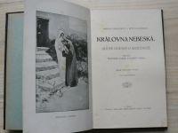 Gawalewicz, Straschiewicz - Královna nebeská. Lidové legendy o Matce Boží (1914)