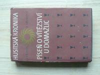 Husitská kronika - Píseň o vítězství u Domažlic (1979)